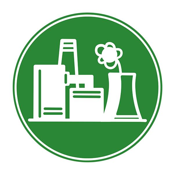 Icon-Industriehydraulik